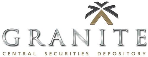 Granite Central Securities Depository
